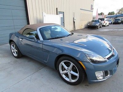 saturn sky cars for sale in tennessee rh smartmotorguide com 2009 saturn sky redline owners manual 2009 saturn sky redline owners manual