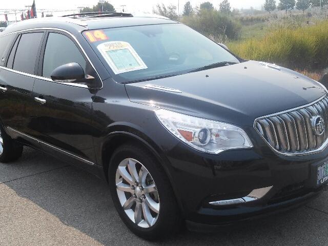 2014 Buick Enclave Premium Medford, OR