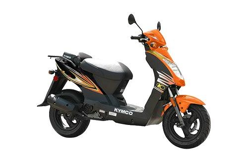 kymco agility 50 motorcycles for sale in kansas. Black Bedroom Furniture Sets. Home Design Ideas