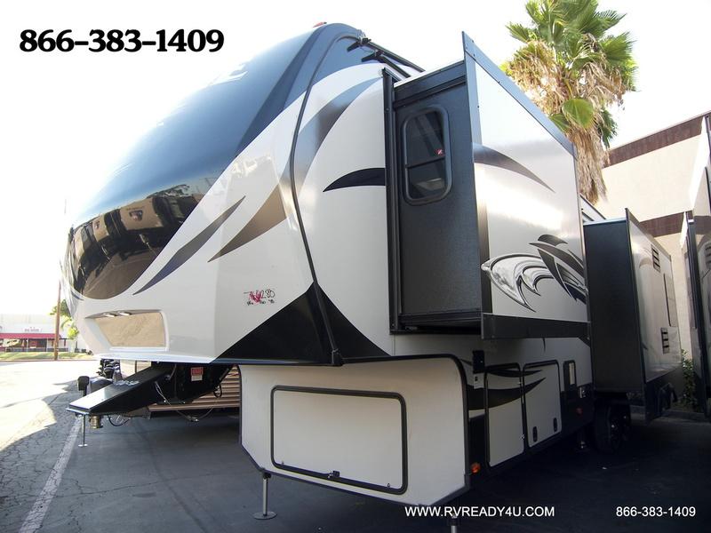 2006 Keystone Cougar 309EFS