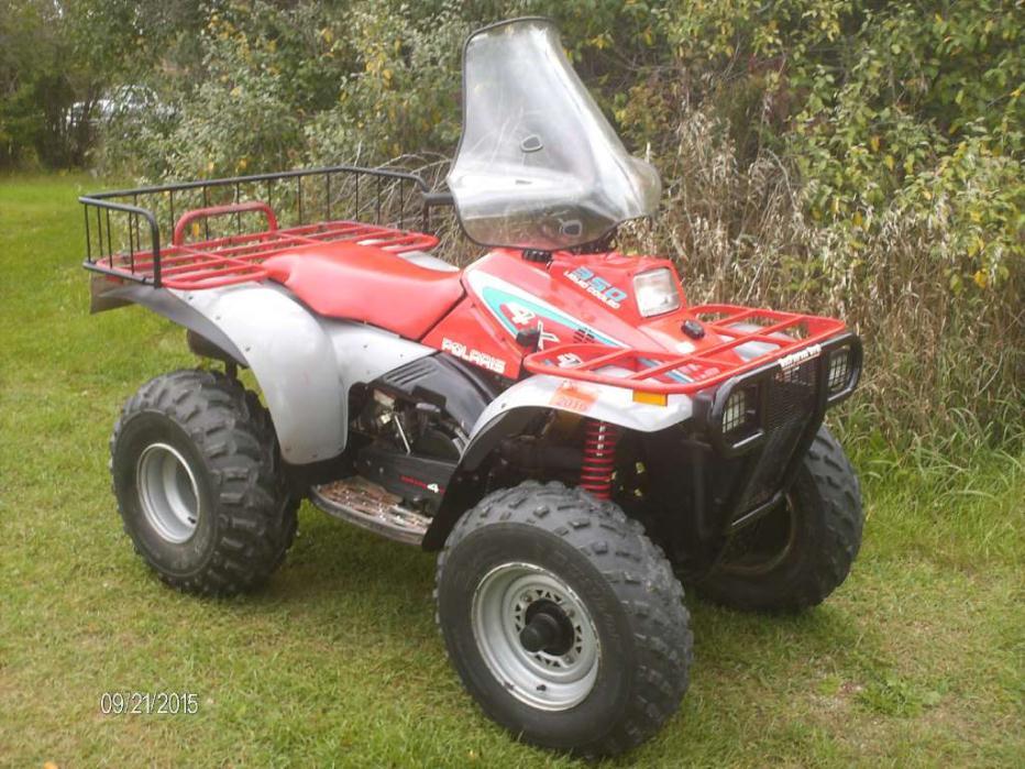 2012 Polaris Rzr XP 900