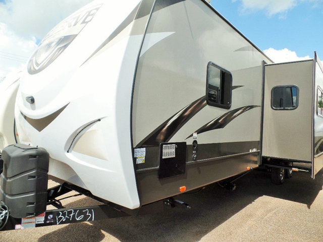 2014 Crossroads Rv Cruiser 34S