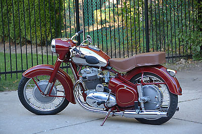other makes jawa 500 ohc type 2 motorcycles for sale. Black Bedroom Furniture Sets. Home Design Ideas