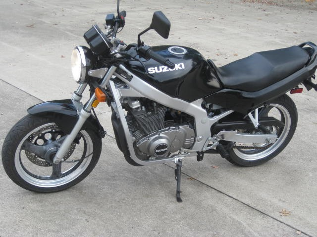 1997 suzuki gs500 motorcycles for sale. Black Bedroom Furniture Sets. Home Design Ideas