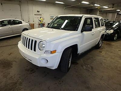 2010 jeep patriot cars for sale. Black Bedroom Furniture Sets. Home Design Ideas