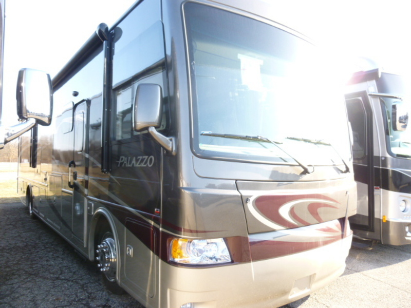 Thor Motor Coach Palazzo Rvs For Sale In Indiana