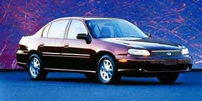 2000 Chevrolet Malibu Base Decatur, TX