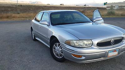 Buick : LeSabre Custom 2003 buick lesabre custom sedan 4 door 3.8 l