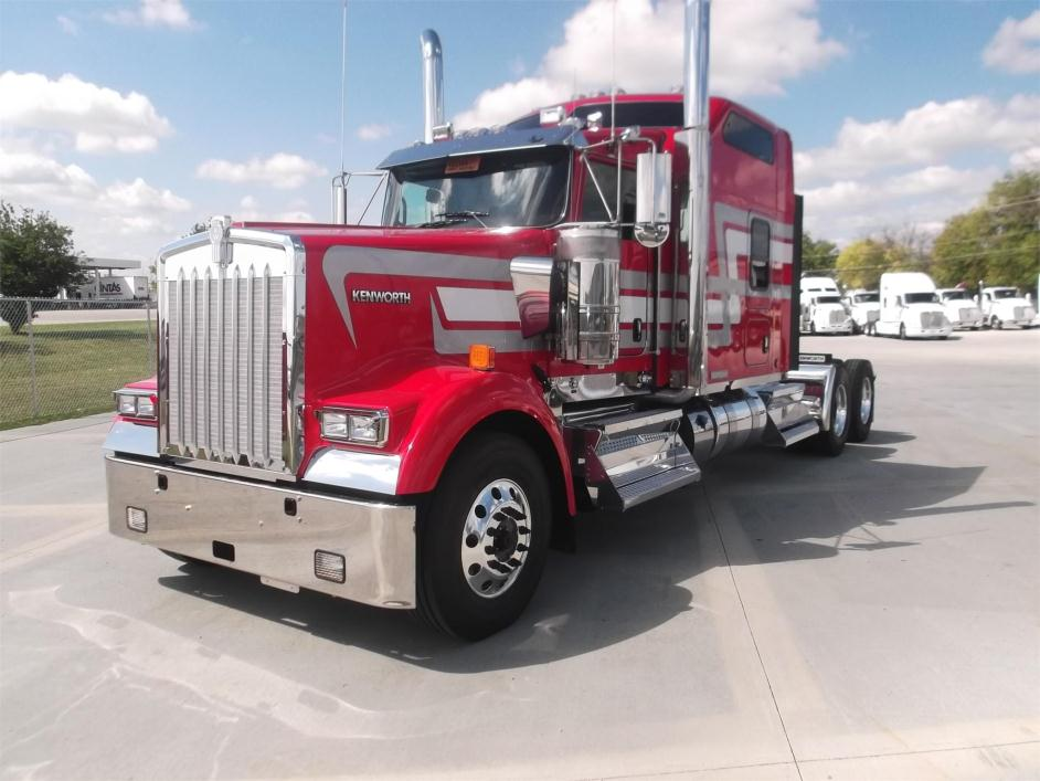 Heavy Duty Truck For Sale Ohio >> Kenworth Icon 900 Cars for sale