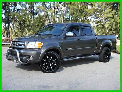 2004 toyota tundra sr5 cars for sale for Toyota 4 7 v8 crate motor