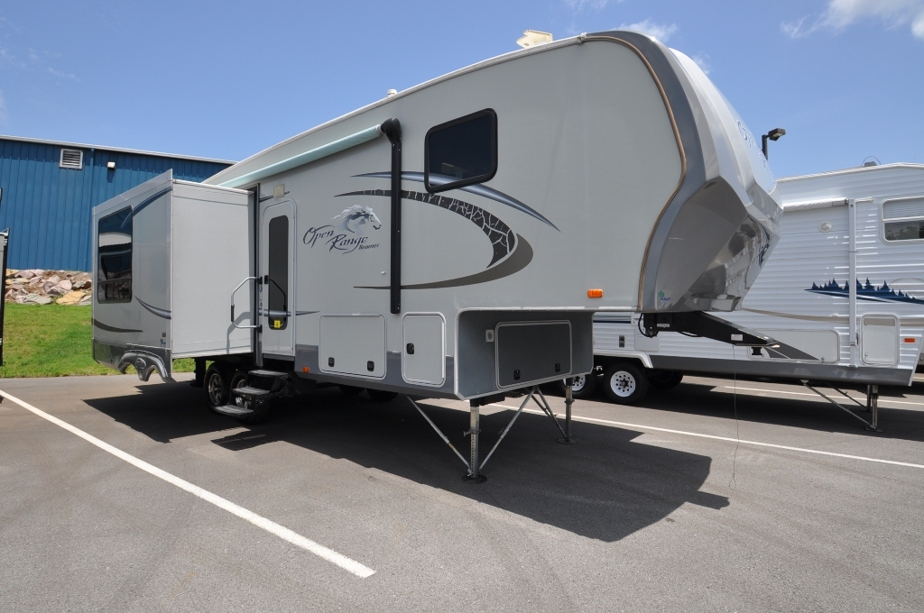 Open Range 316rls Rvs For Sale In Knoxville Tennessee