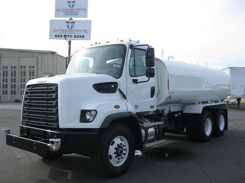 Freightliner 108 Sd Cars For Sale