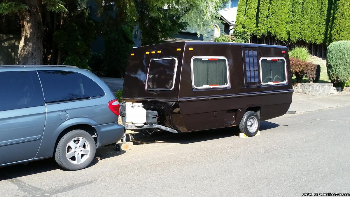 Fiberglass Travel Trailer RVs for sale