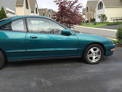 Acura : Integra GS-R Hatchback 3-Door 1995 acura integra gs r hatchback 3 door 1.8 l