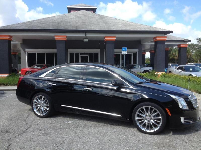 2013 cadillac xts platinum cars for sale. Black Bedroom Furniture Sets. Home Design Ideas