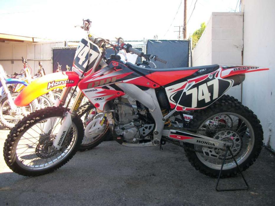 2003 Honda Nighthawk 750