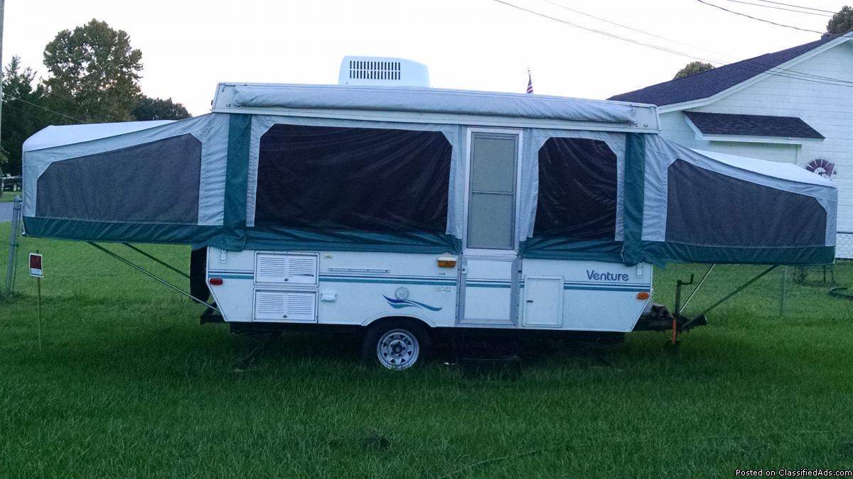 1998 popup camper
