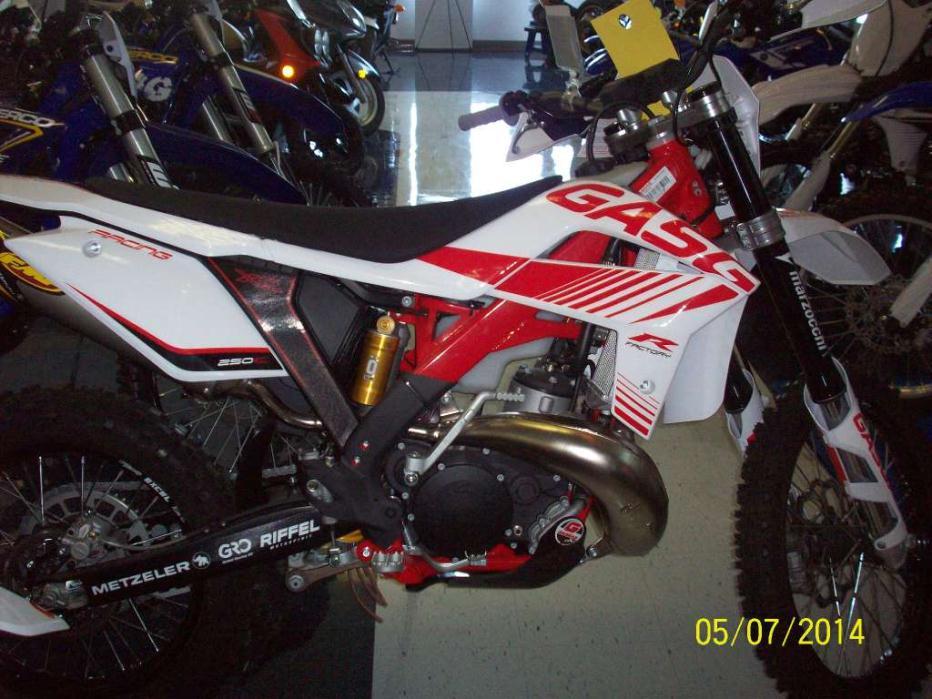 2006 Gas Gas EC200
