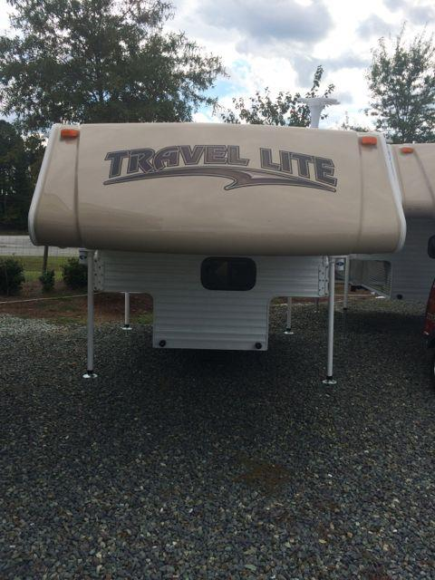 2016 Travel Lite Sport 800SBX*CUSTOM BATHROOM*