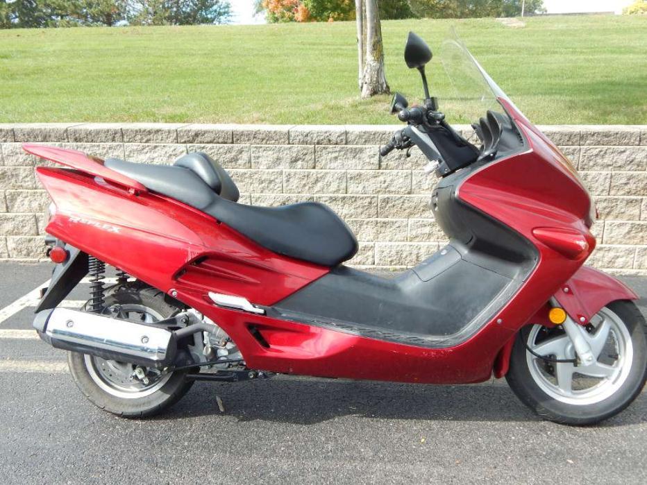 2005 Honda Nighthawk 250 Motorcycles For Sale