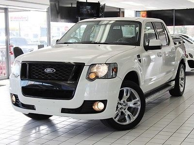 2009 Ford Explorer Sport Trac Cars For Sale