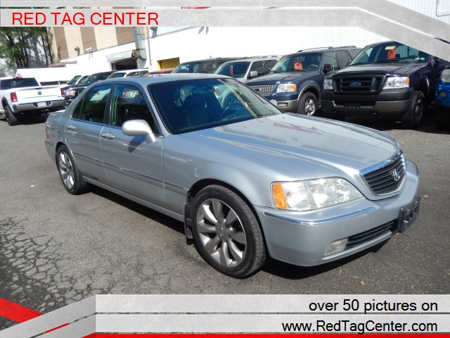 2002 Acura RL 3.5 Capitol Heights, MD