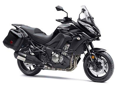 Kawasaki : Other NEW 2015 KAWASAKI VERSYS 1000 LT ABS SALE! KLZ1000 OUT THE DOOR PRICE!