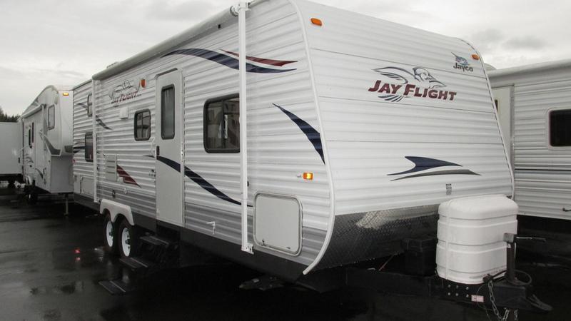 Jayco Jay Flight 185rb Slx Baja RVs for sale
