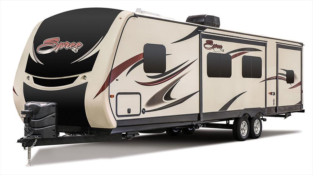 2010 K-Z Durango D275RL