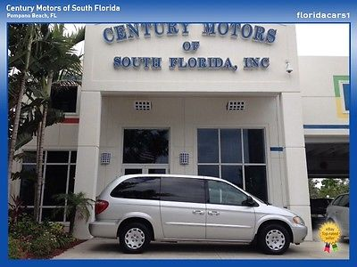 Chrysler : Town & Country ONE OWNER THIRD ROW LOW MILEAGE NO ACCIDENTS CPO VAN VANS CHRYSLER MINIVAN TOWN & COUNTRY V6 3RD ROW QUALITY WARRANTY AUTO