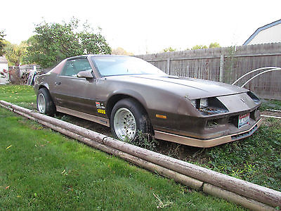 1984 z28 camaro cars for sale. Black Bedroom Furniture Sets. Home Design Ideas