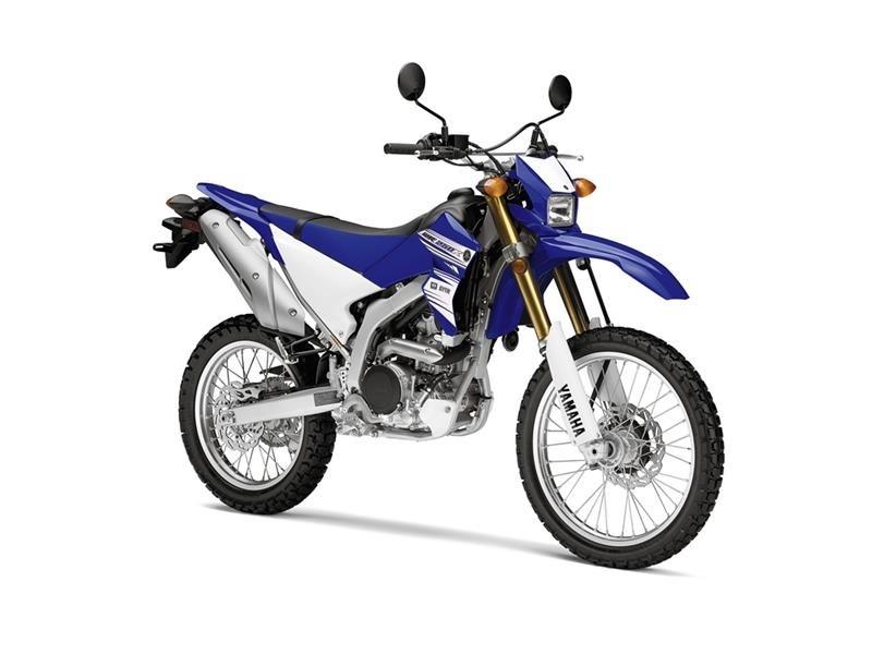 2011 Yamaha 450
