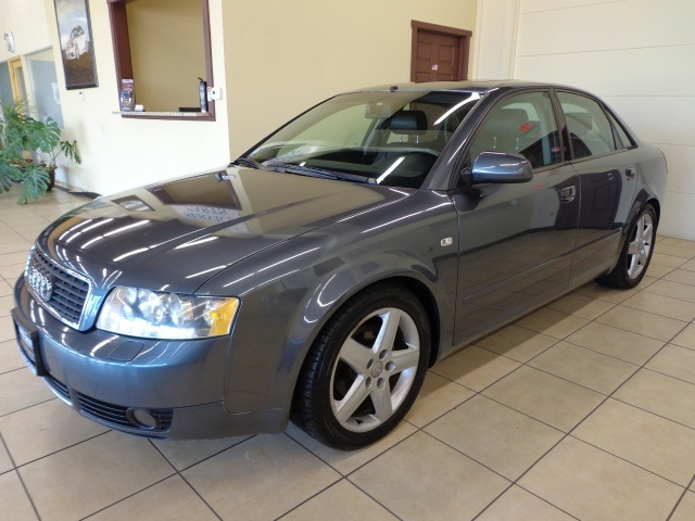 Audi A4 1 8t Cars For Sale