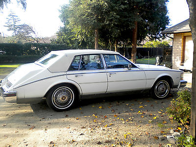 1985 cadillac seville cars for sale smart motor guide