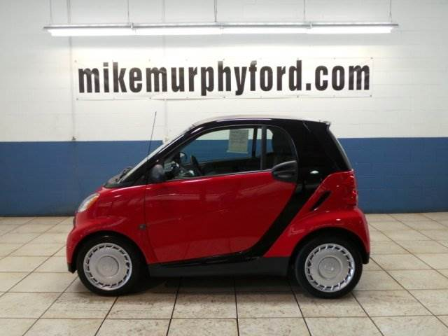 2013 Smart Fortwo pure Morton, IL