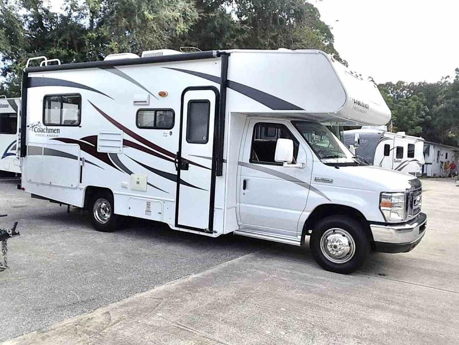 Coachmen Catalina Santara Series 291bhks Rvs For Sale