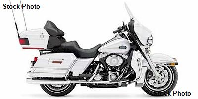 2010 Harley-Davidson Ultra Classic Electra Glide