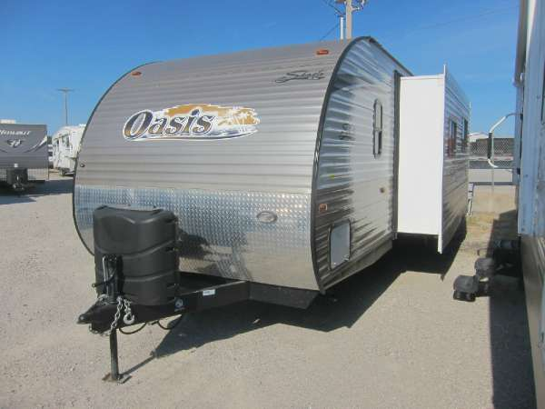 Shasta Oasis Rvs For Sale
