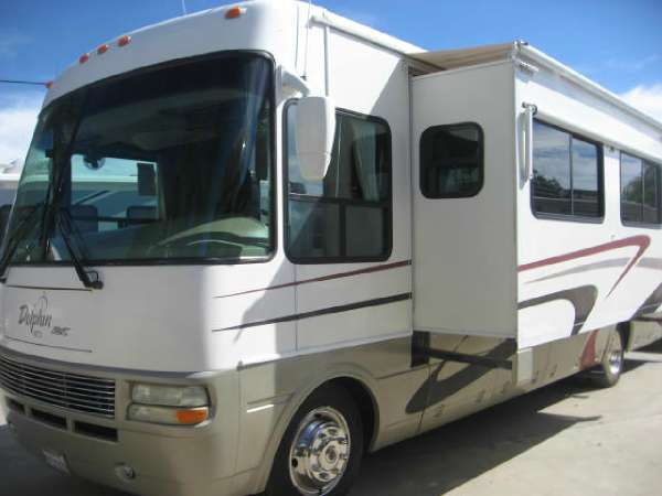 2004 National TROPICAL 370