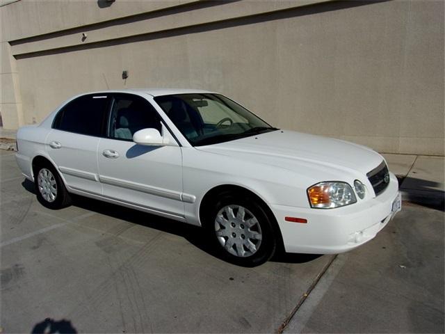 2004 Kia Optima LX Fresno, CA