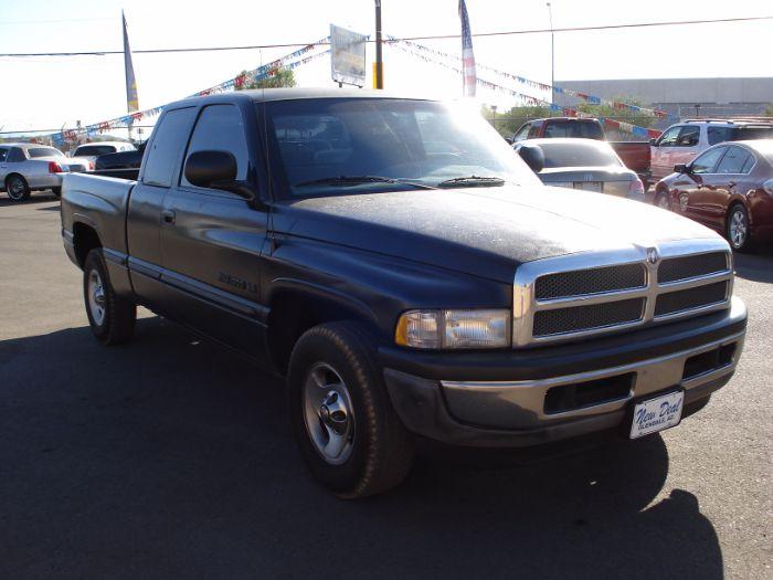 1999 Dodge Ram 1500 Phoenix, AZ