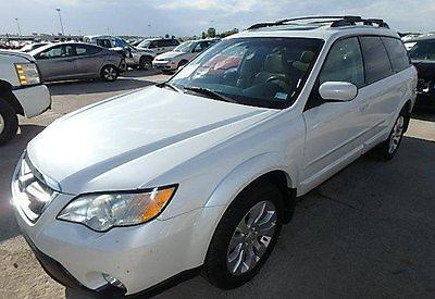 Subaru : Outback 2.5 i Limited 2009 subaru outback 2.5 i limited used 2.5 l h 4 16 v automatic awd wagon
