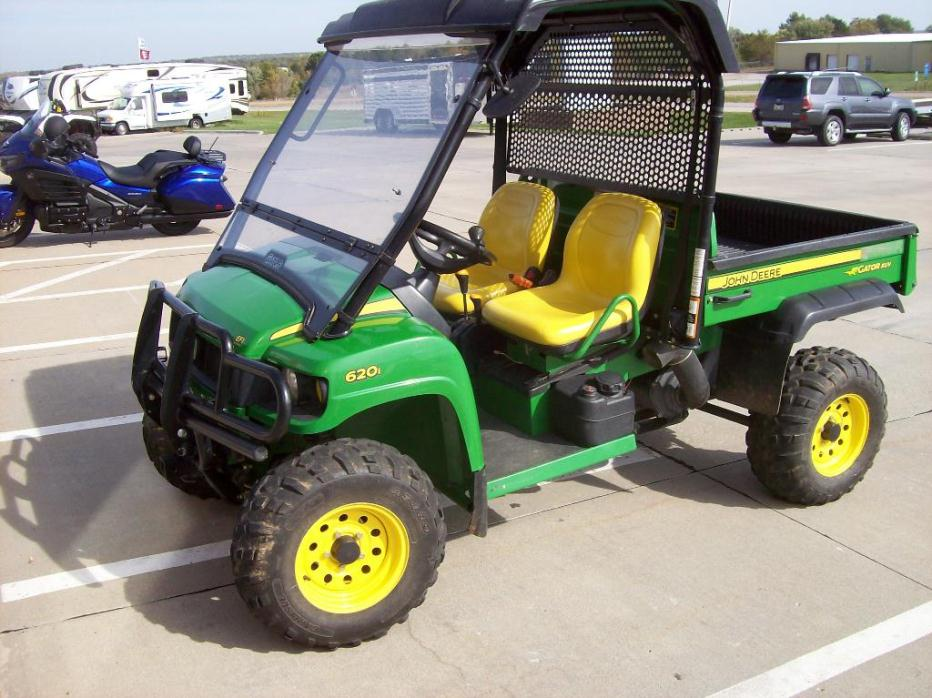 john deere xuv 620i 4x4 motorcycles for sale. Black Bedroom Furniture Sets. Home Design Ideas