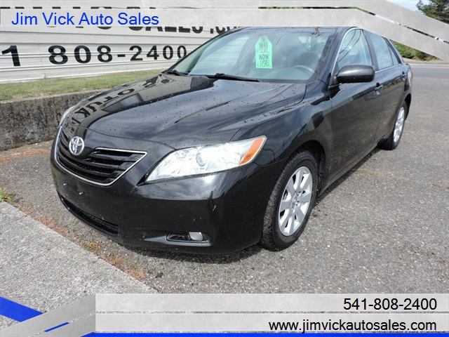 2008 Toyota Camry North Bend, OR