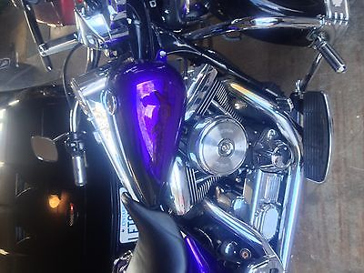 Harley-Davidson : Touring 1999 harley road king
