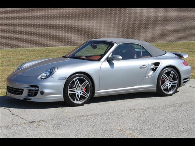 2008 Porsche 911 Turbo Martin, TN