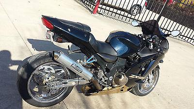 Kawasaki : Ninja 2002 kawasaki zx 12 r