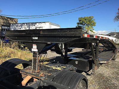 2014 Kaufman Easy 4 Double Deck EZ Ldr 4 Car Hauler Trailer – 25,900 GVWR 47 ft.