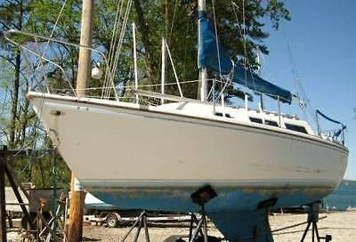 Catalina 25 Sailboat Trailer Boats for sale