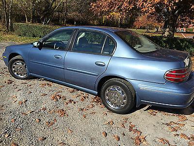 Oldsmobile : Cutlass 4dr Sdn GLS 1999 oldsmobile cutlass very clean